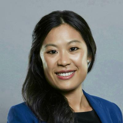 Juliette Zhang