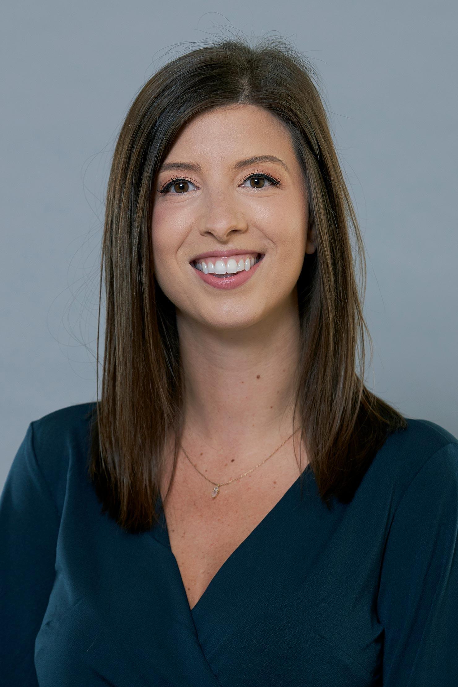 Samantha Hirsch